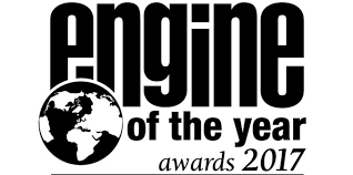 Logo engine of the year